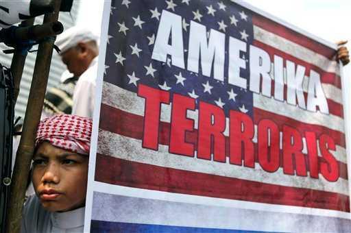 anti islam film protests
