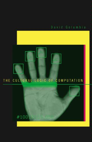 Cultural Logic of Computation