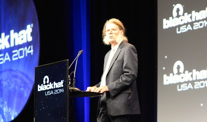 geer at black hat