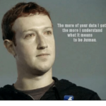 Mark Zuckerberg Data